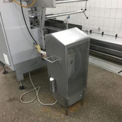 Machine onderdeel